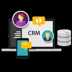 CRM - Relacionamento com cliente